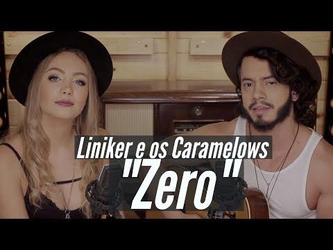 Zero - MAR ABERTO Cover Liniker e os Caramelows