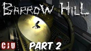 Barrow Hill Part 2 - Light! | PC Game Walkthrough