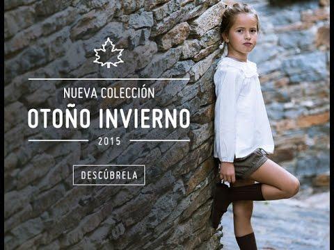 Nueva Colección Zapatos Otoño Invierno 2015 – Bebé Niño Niña y Mujer en  Pisamonas Calzado Online e86bed75bce
