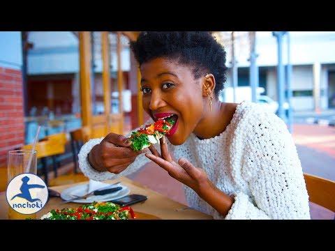 Top 5 Best Food Festivals in Africa