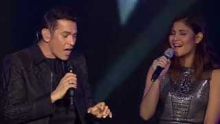 Gary Valenciano and Kiana Valenciano - With You