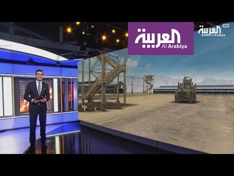 حجم الوجود الأميركي في سوريا  - نشر قبل 58 دقيقة