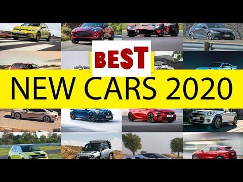 Best 9 Cars Released In 2020 |Specs|Price|Speed