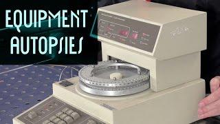 Autosampler: Equipment Autopsy #87