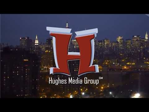 "HMG NYC (PROMO DEMO) - ""When you think creative... ThinkHMG"""