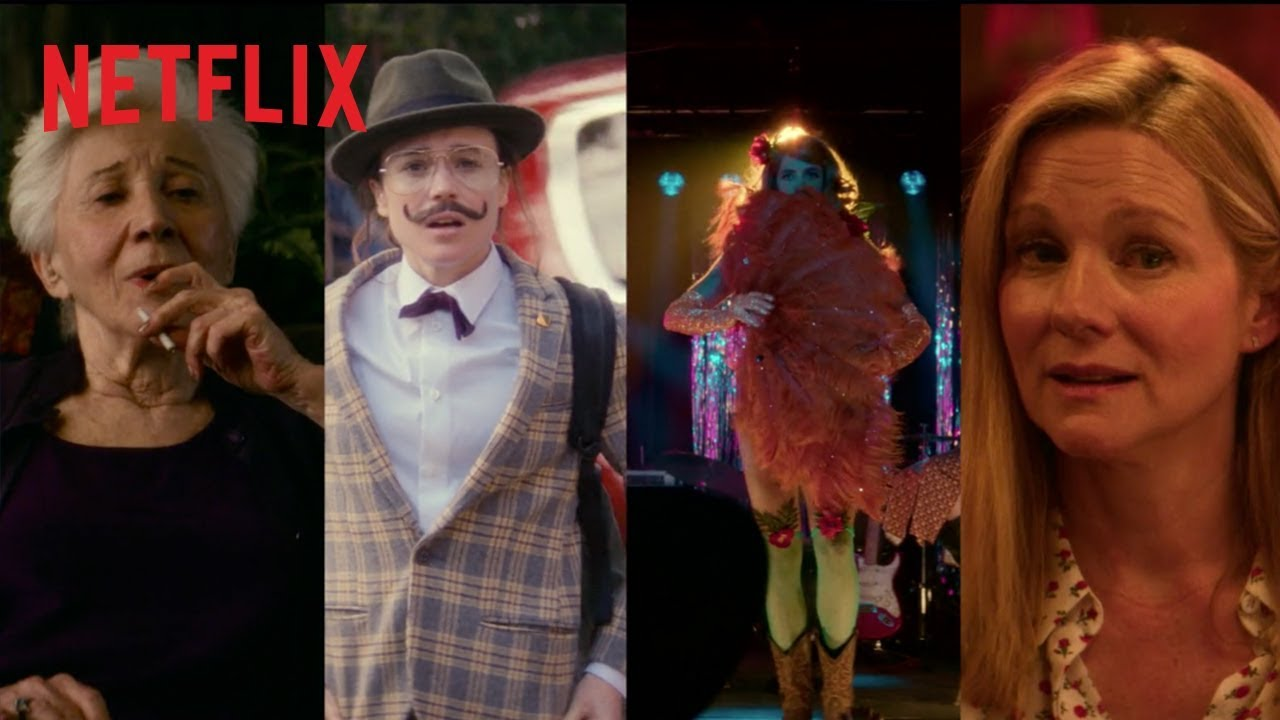 Image result for armistead maupin's tales of the city Netflix