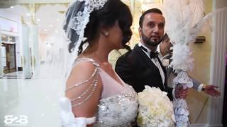 Salwan & Atur Aug-13-2016  Wedding Entrance