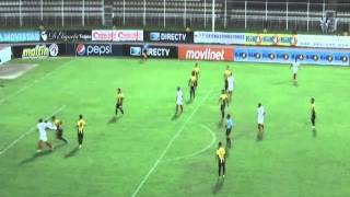 Deportivo Táchira 1-1 Portuguesa FC