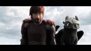 How to Train Your Dragon 3  Trailer / Как приручить дракона 3 Трейлер
