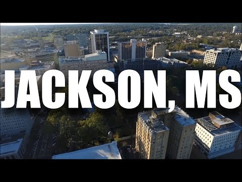 HAVE YOU EVER SEEN JACKSON MISSISSIPPI??