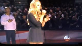 Spurs Finals National Anthem Game 5