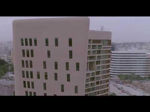 ITC Kohenur, Hyderabad - An architectural masterpiece