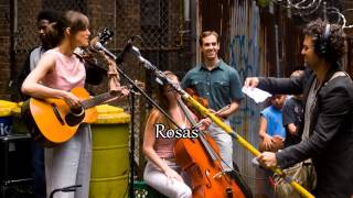 Keira Knightley - Coming Up Roses (Subtitulada Al Español)