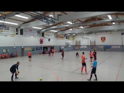 Silvestercup 2016  FC Nieder-Florstadt - TSV Bad Nauheim