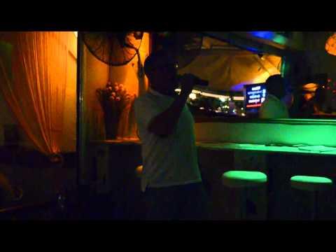 LoveBoat at Santorini 27-8-12 (Karaoke Party)