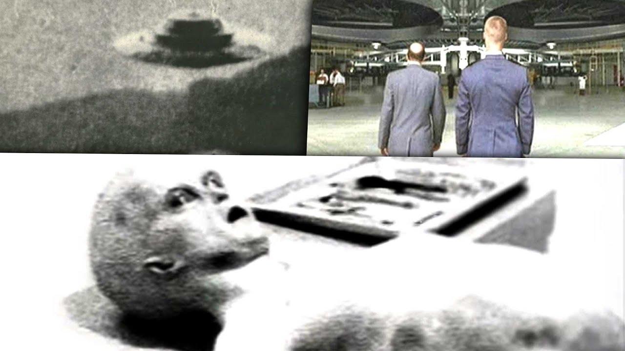Download El archivo secreto del área 51 es revelado