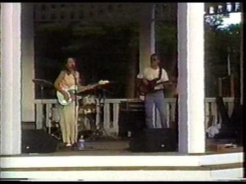 Susan Tedeschi Live - Hanover, MA Bandstand Concert Series