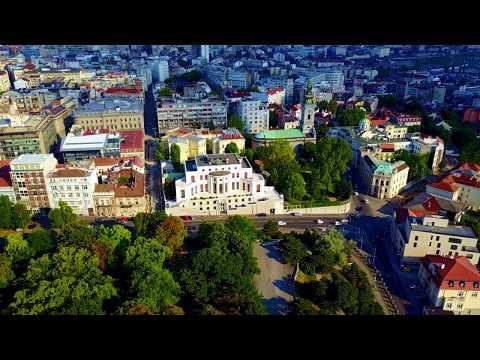 4K - Beograd 02 / Kalemegdan