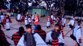 Michael M Sailo feat PUC Cultural Troupe - Luangliam ila