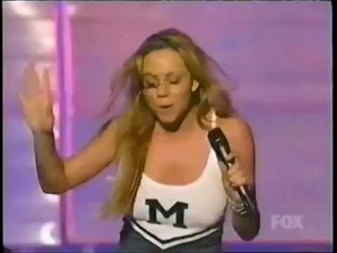 mariah carey dreamlover homecoming special 1999 youtube. Black Bedroom Furniture Sets. Home Design Ideas