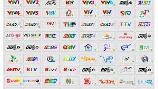 Review tính năng xem các chương trình truyền hình Tivi Trên Android Box tại Huy Phú.