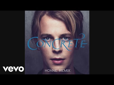 Concrete (HONNE Remix) [Audio]