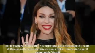 Vittoria Schisano - Biografia