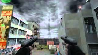 Counter Strike 1.6 - First of the Year