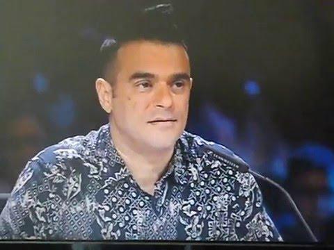 Got Talent Portugal série 2 - Carlos Machado