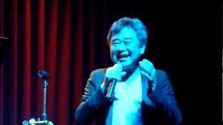 20120617康康圓夢演唱會來賓-陳昇-鼓聲若響&北京一夜
