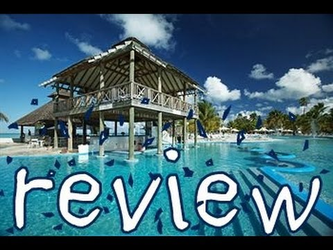 best all inclusive resort to hook up