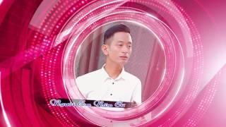 Giới thiệu ca sĩ Lê Minh Kha