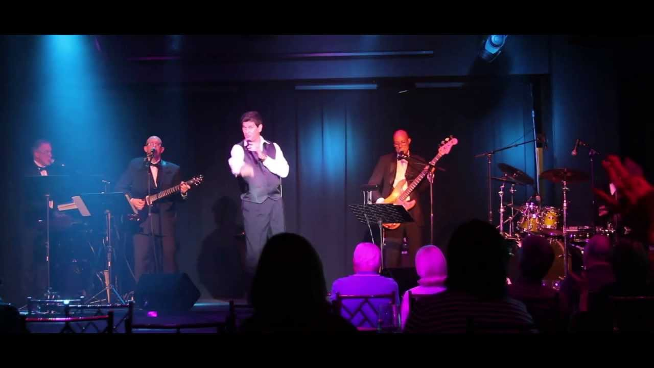 Frankie valli amp the 4 seasons tribute by opus 5 band youtube