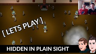Hidden In Plain Sight - PC / Steam Game - Let