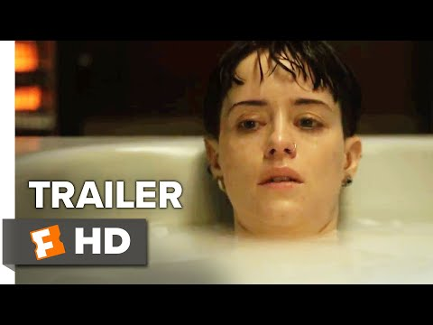 The Girl in the Spider's Web Trailer #2 (2018) | Movieclips Trailers