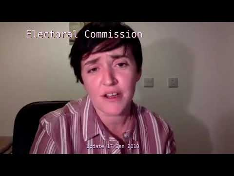 211 Electoral Commission