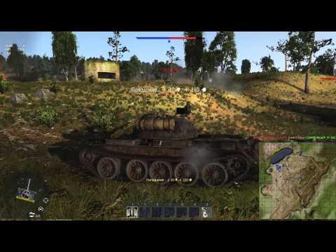 Как Ильич немцев бомбил