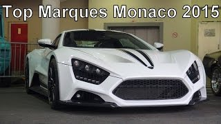 Top marques monaco 2015 i best supercar sounds!