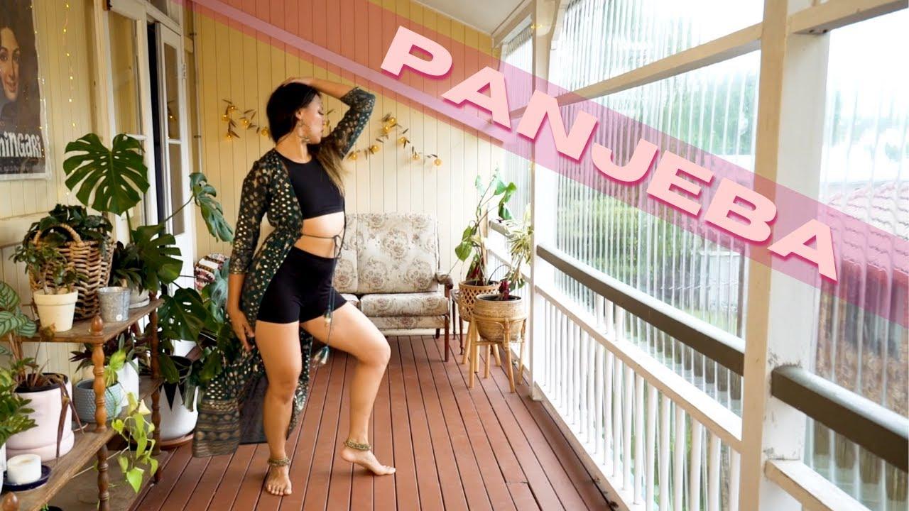 Panjeba - Jasmine Sandlas Dance Choreography | Drea Choreo 2021