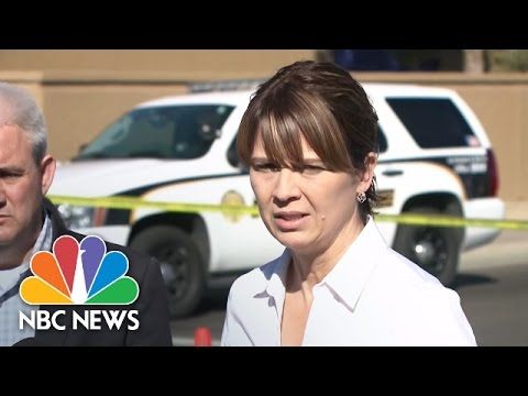 Police: 2 Girls Killed In Shooting at Phoenix-Area High School | NBC News