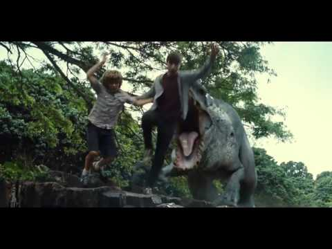Jurassic World review: a monstrous mess