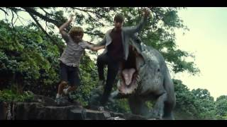 JURASSIC WORLD - Final Trailer