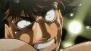 Hajime No Ippo - Ippo vs Sendo's last match thumbnail