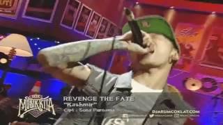 Kashmir - Revenge the Fate DCDC Musikkita