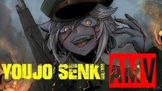 Youjo Senki - AMV - Seven Nation Army