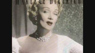 Marlene DIETRICH: introduction by Noel COWARD (1954).