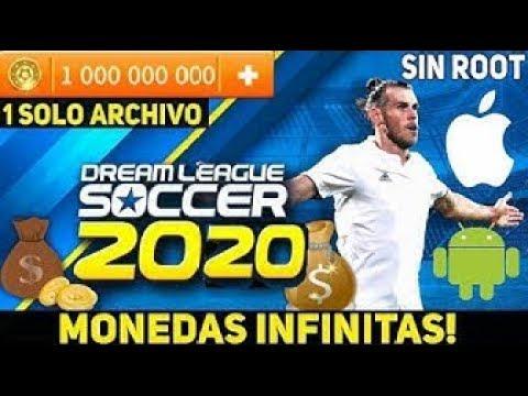 Hack Monedas Infinitas Dream League Soccer 2019 Tutoriales Tecno