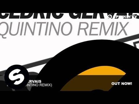 Cedric Gervais  Molly Quintino Remix