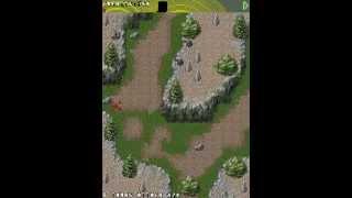 Игра Base Defense (Защита Базы) на телефоны - MobyTown.Ru