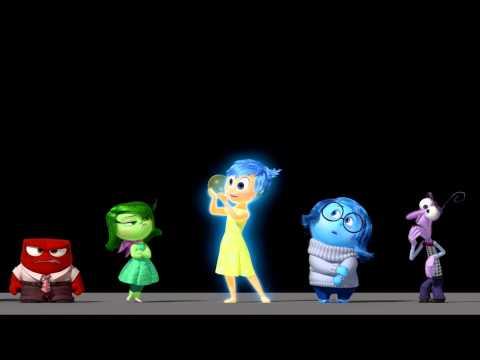 Inside Out Original Soundtrack -